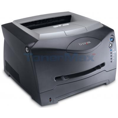Lexmark E-332n